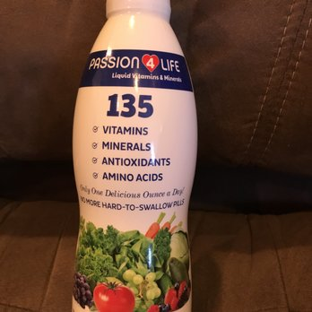 passion for life vitamins reviews