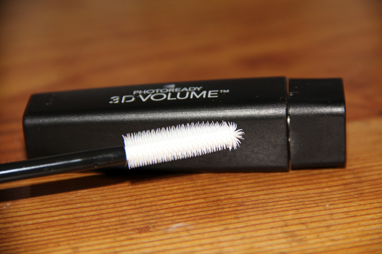 revlon photoready 3d volume mascara review