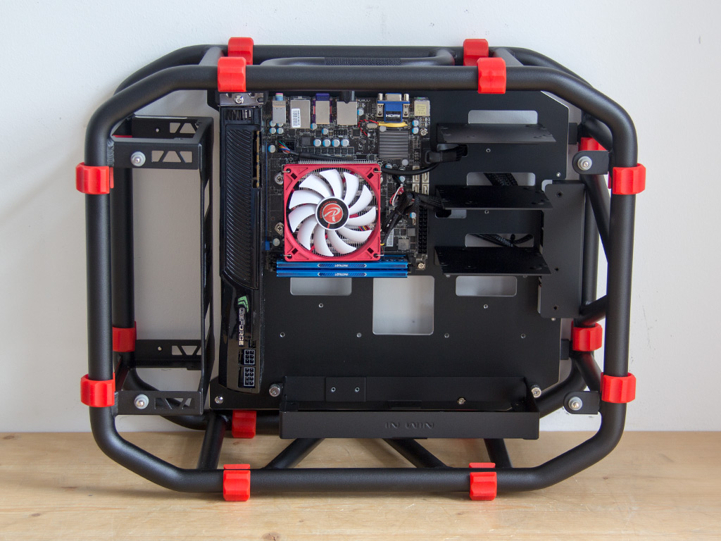 in win d frame 2.0 review