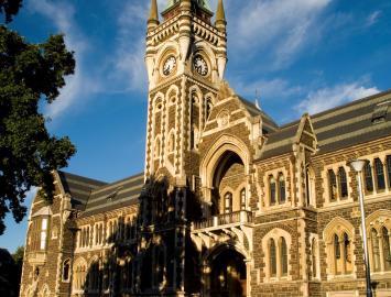 university of otago study abroad reviews