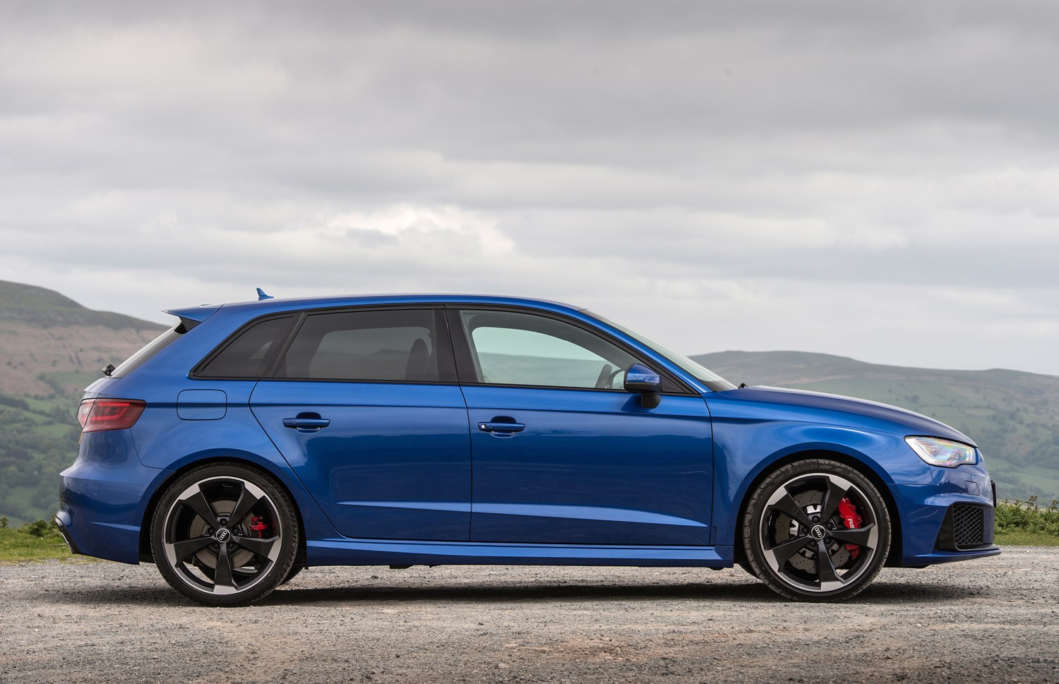 used audi a3 sportback review