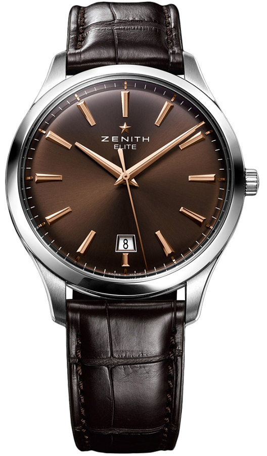 zenith elite 670 movement review