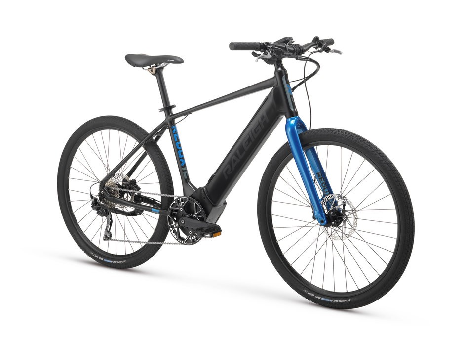 raleigh detour 3.5 review