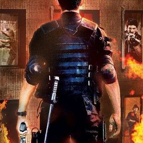 the raid redemption blu ray review