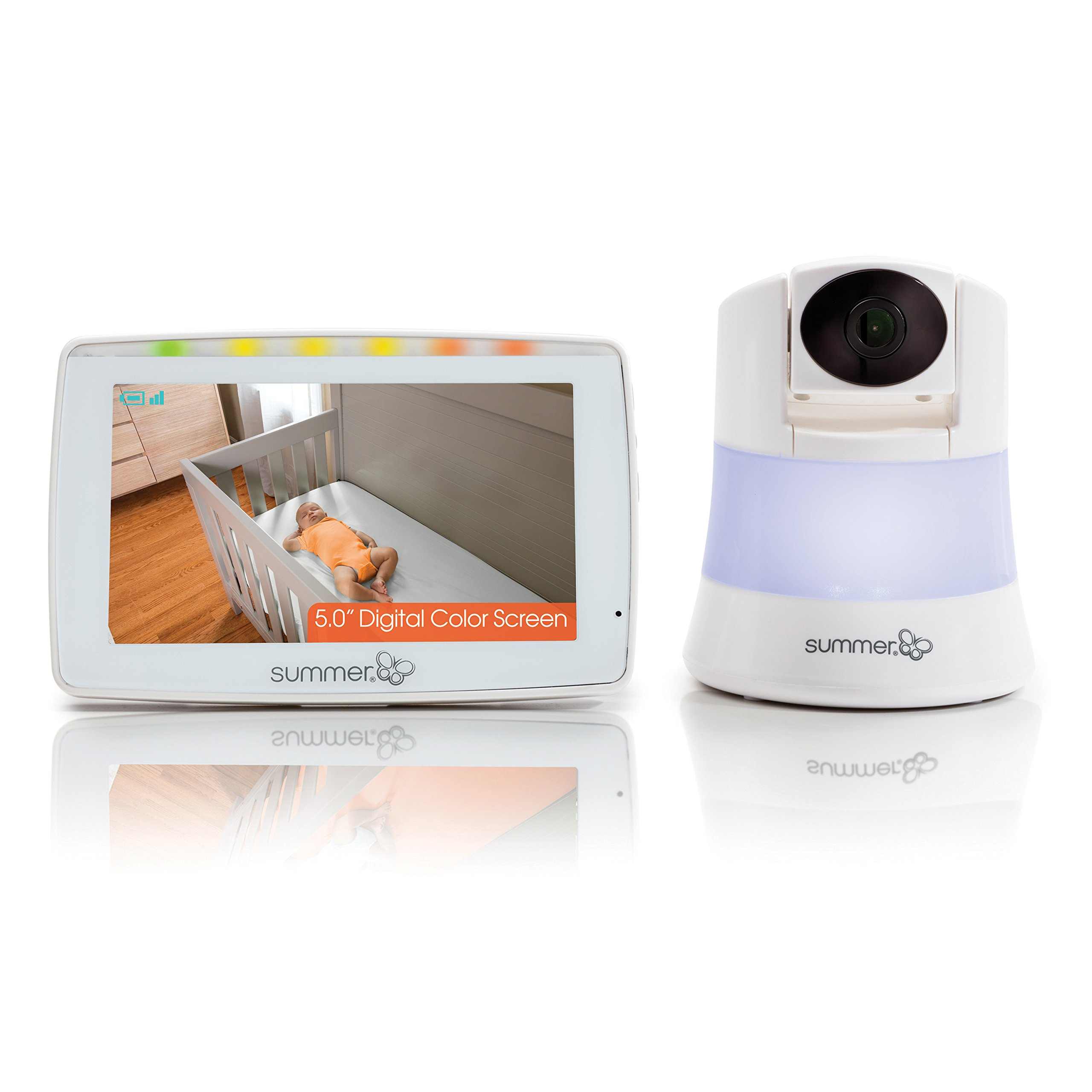 summer infant wide view 2.0 duo review