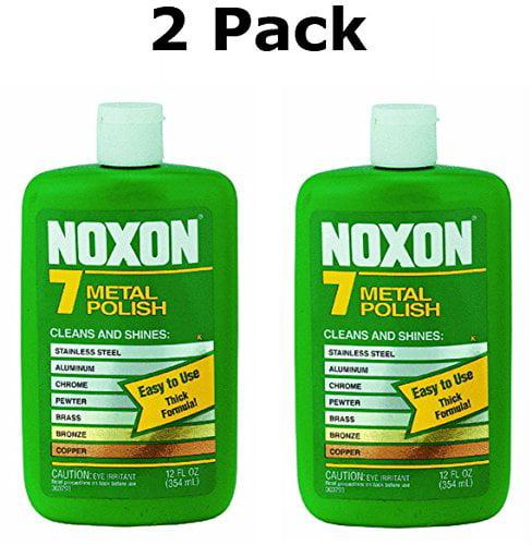 noxon 7 metal polish reviews