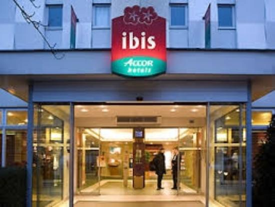 ibis paris 17 clichy batignolles reviews