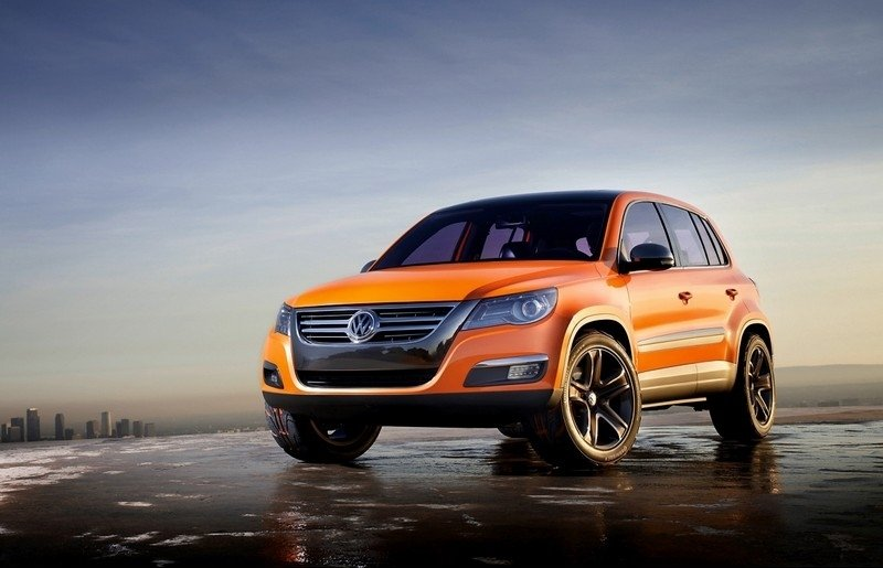 vw tiguan review 2012 top gear