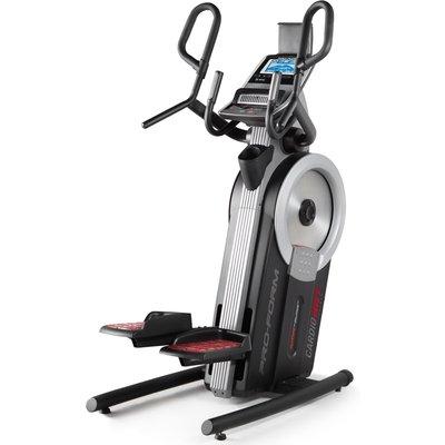 proform cardio hiit cross trainer review