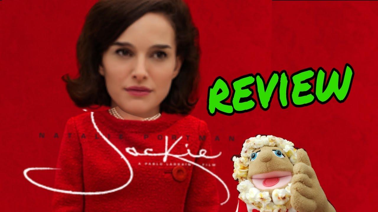 reviews of the movie jackie