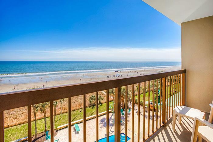 sea dunes oceanfront myrtle beach reviews