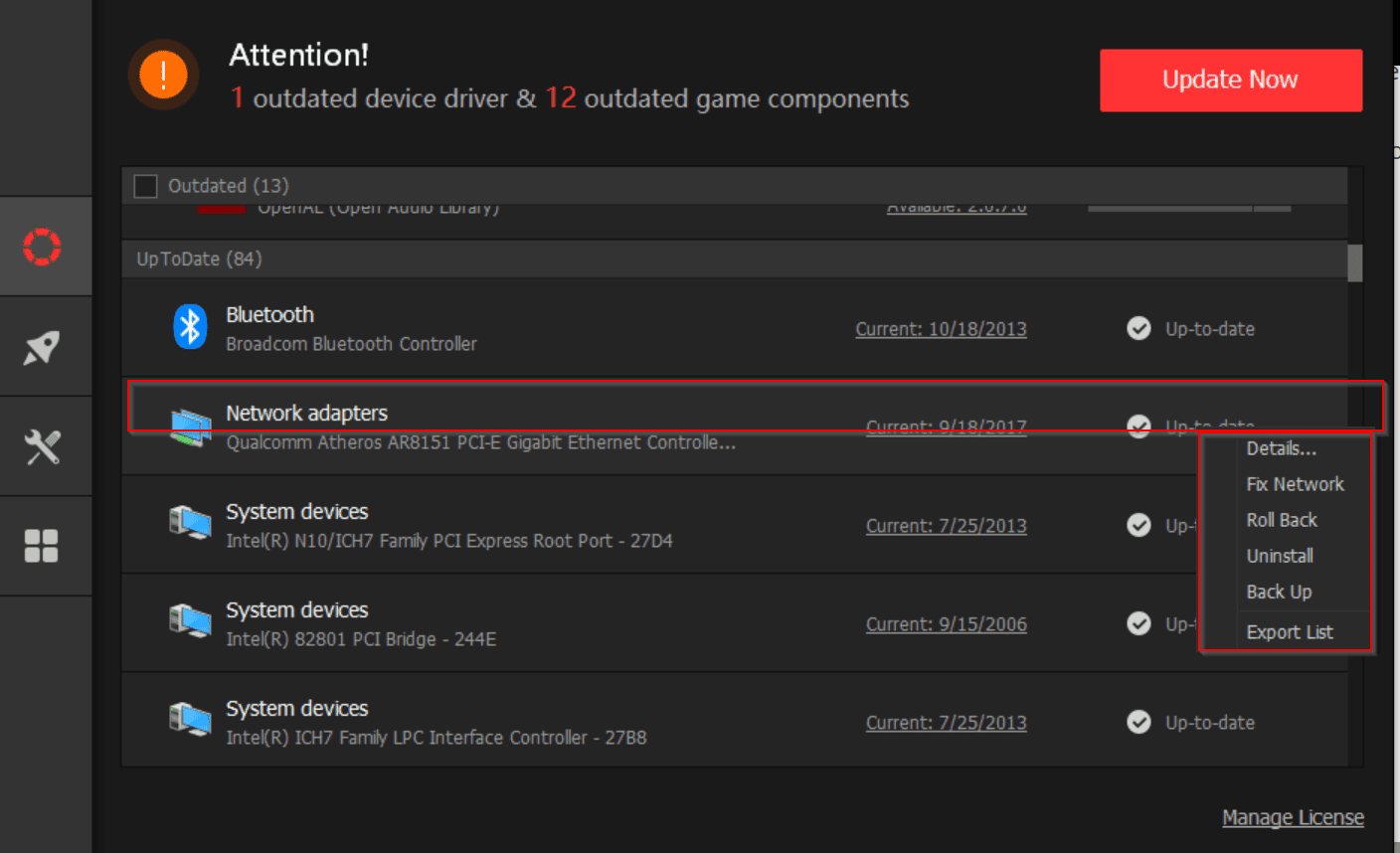 pc driver update software reviews