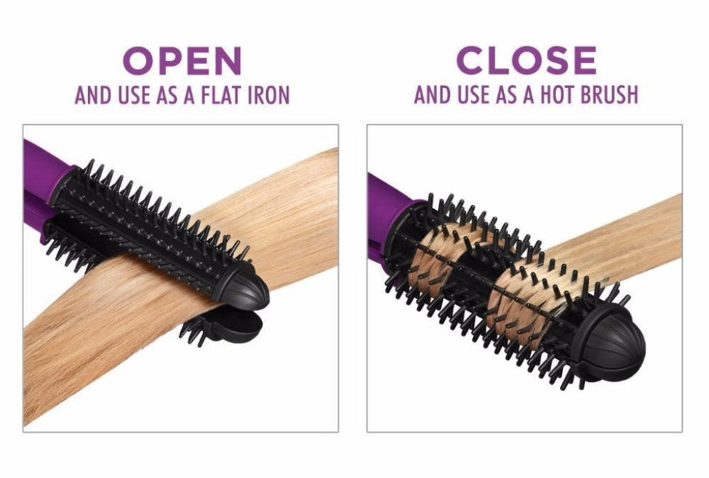 ionic pro hair curler review