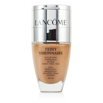 lancome teint visionnaire foundation review