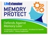 life extension memory protect reviews