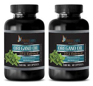oregano oil for acne review
