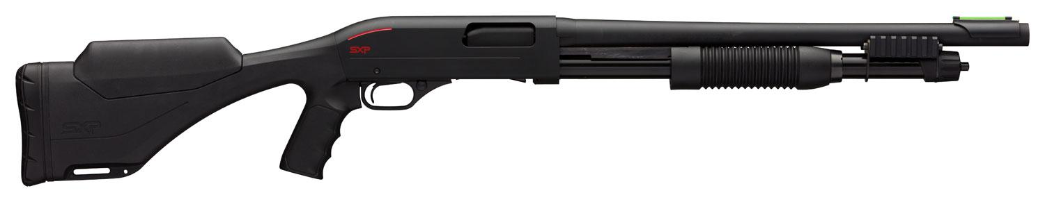 winchester sxp marine defender review