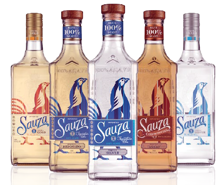 sauza blue agave tequila review