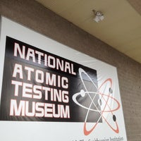 national atomic testing museum reviews