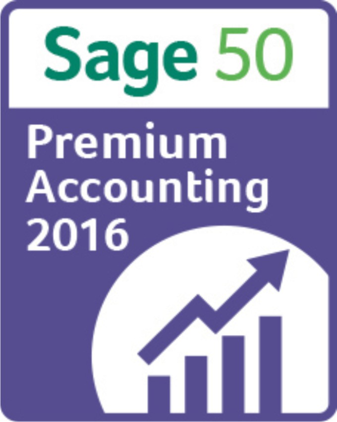 sage 50 first step accounting 2016 review