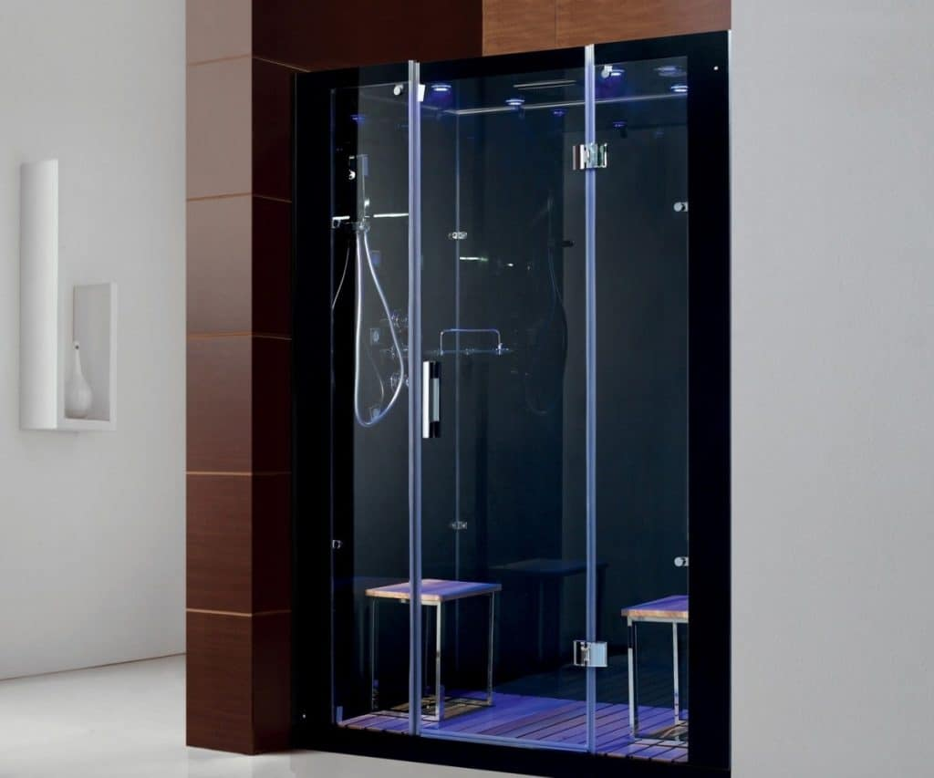 steam showers for less reviews