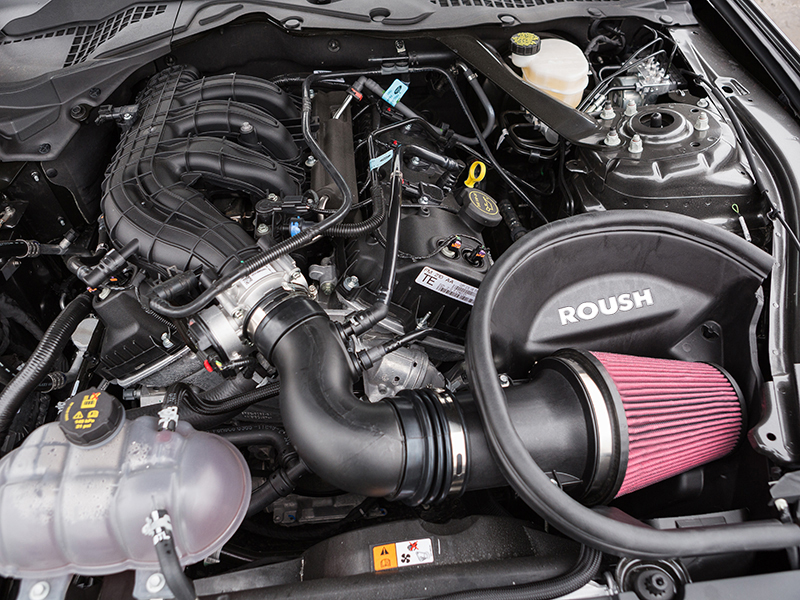 roush power pack level 2 review f150