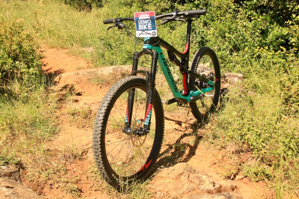 lapierre zesty 527 review 2015