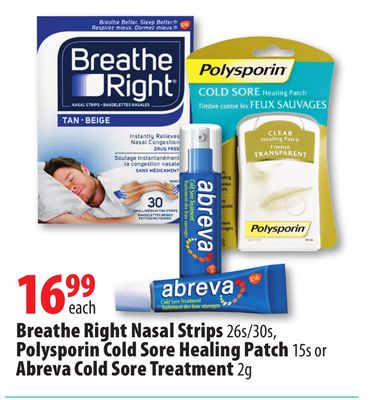 polysporin cold sore healing patch review