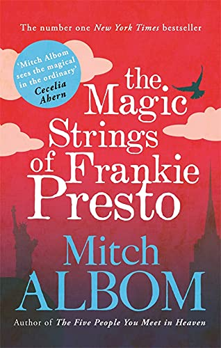 the magic strings of frankie presto review ny times