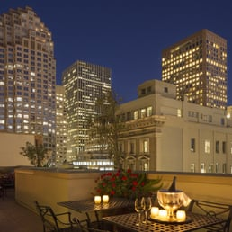 orchard garden hotel san francisco reviews