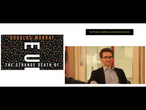 the strange death of europe douglas murray review