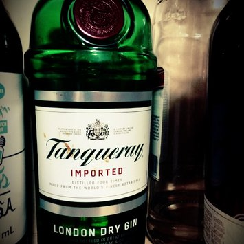 peerage london dry gin review
