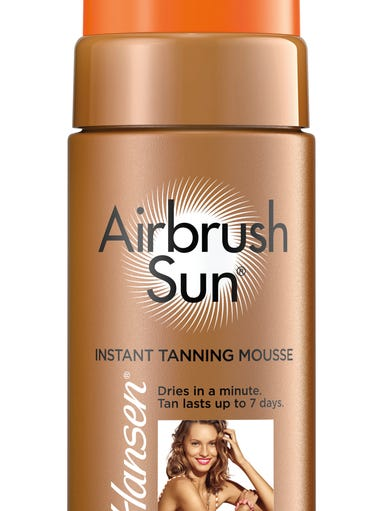 sally hansen sunless tanner reviews