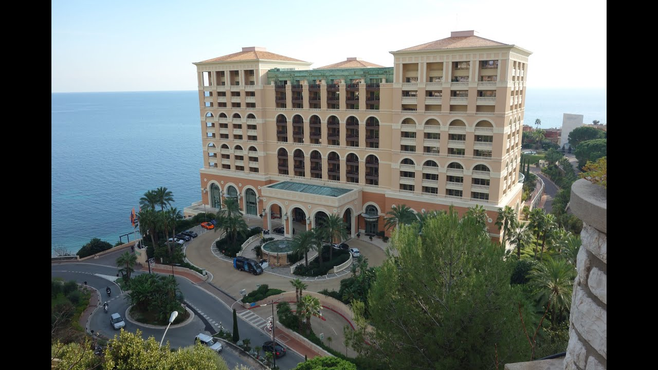 monte carlo bay hotel reviews