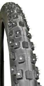 kenda klondike studded tire review