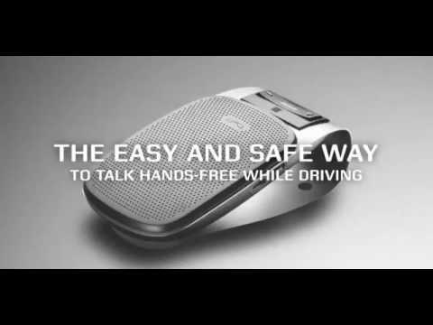 jabra drive bluetooth speakerphone review