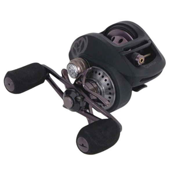 quantum smoke casting reel review