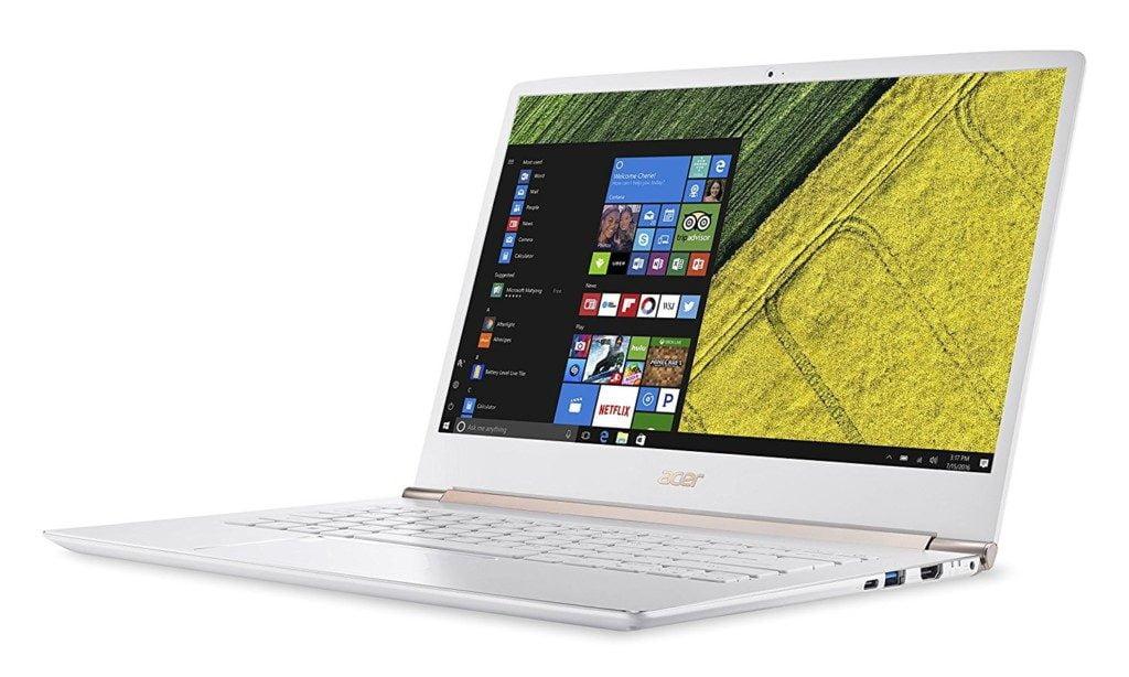 laptop reviews 2016 best value