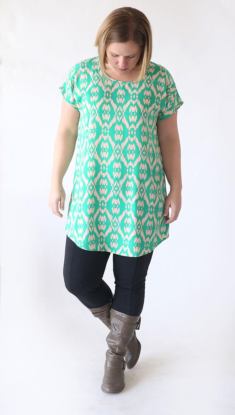 the easy lady clothing reviews