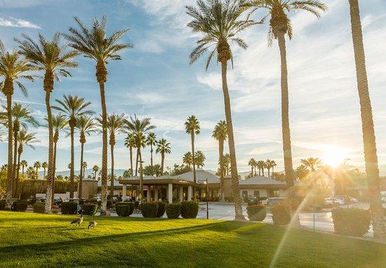 marriott villas ii palm desert reviews