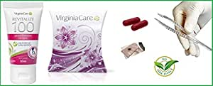 virginia care artificial hymen review