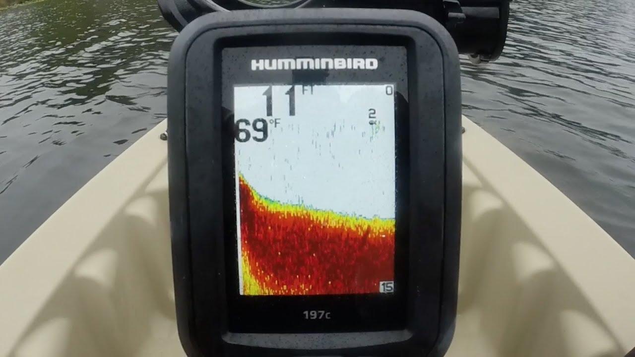 humminbird piranhamax 197c pt reviews