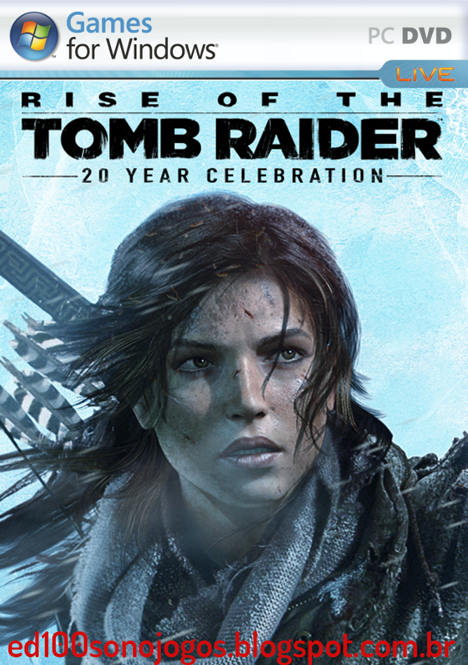 rise of the tomb raider 20 year celebration pc review