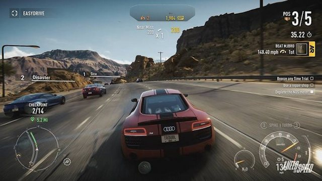 need for speed rival ps4 review