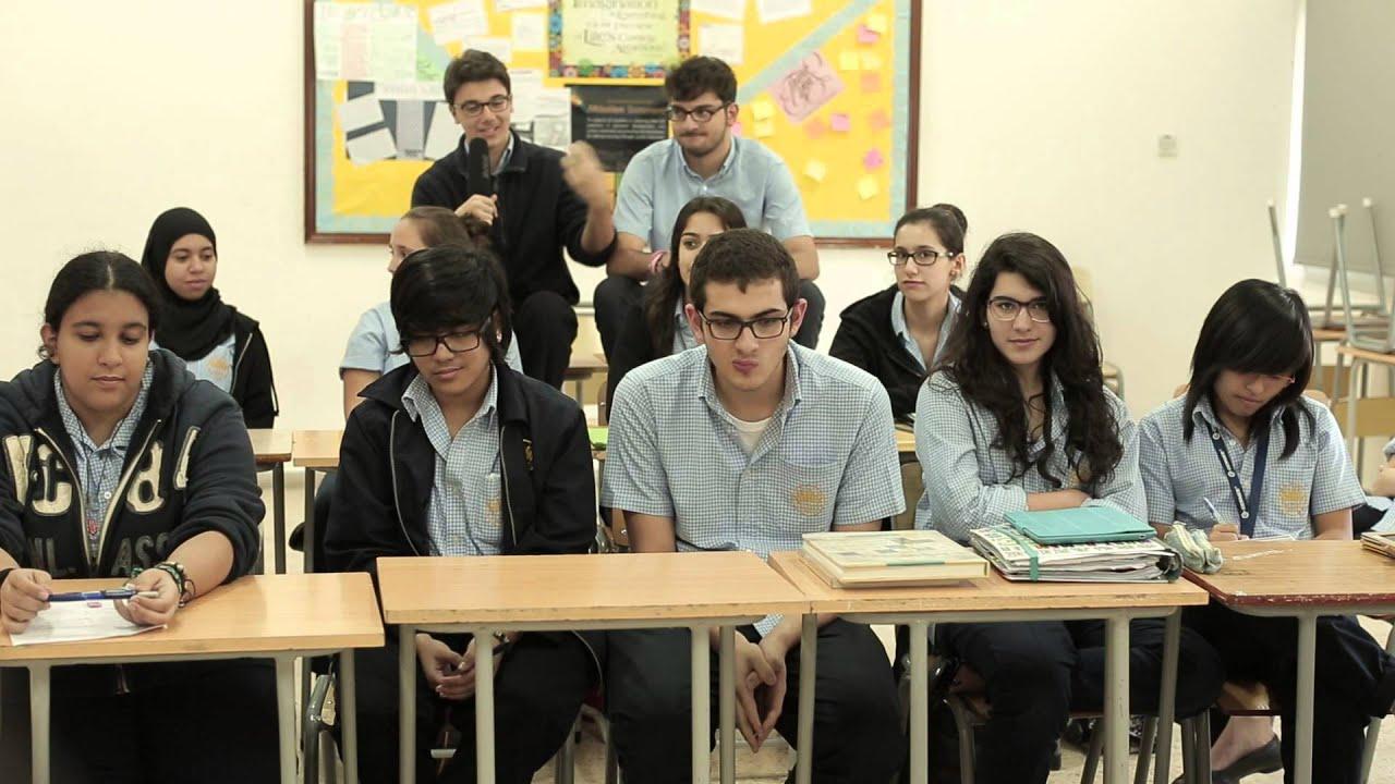 international community school abu dhabi reviews