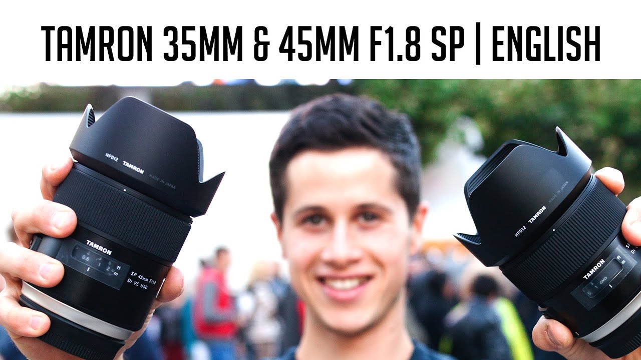 tamron 45mm f1 8 review