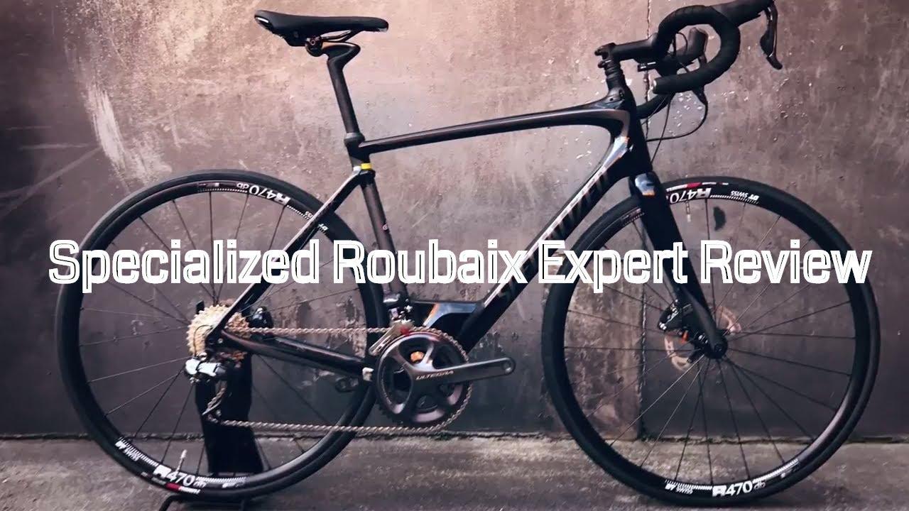 specialized roubaix elite 2017 review