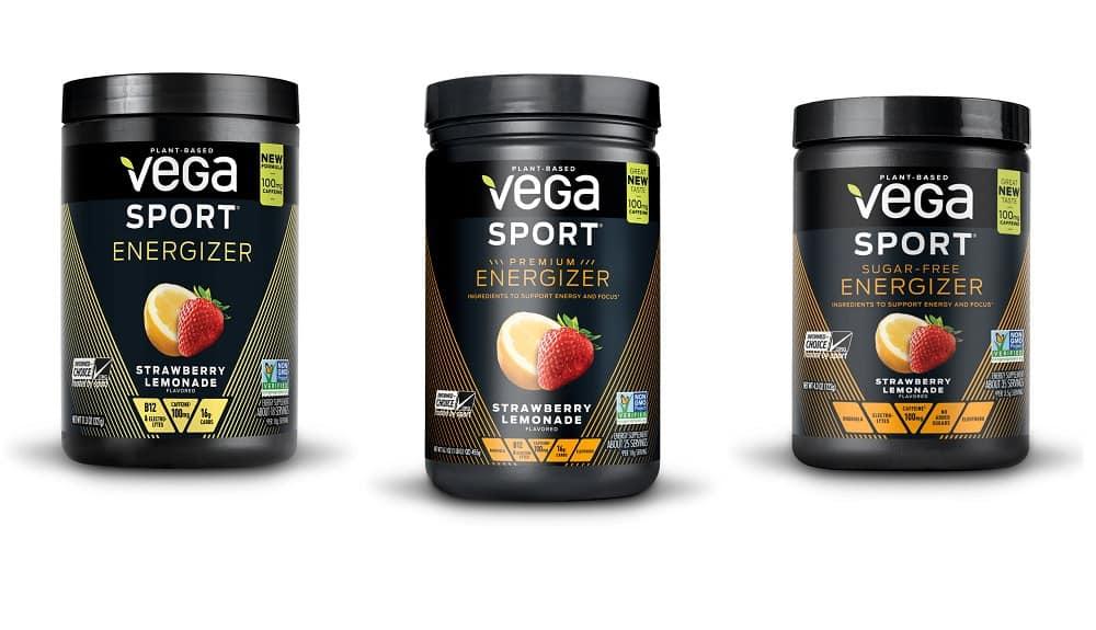 vega pre workout energizer review