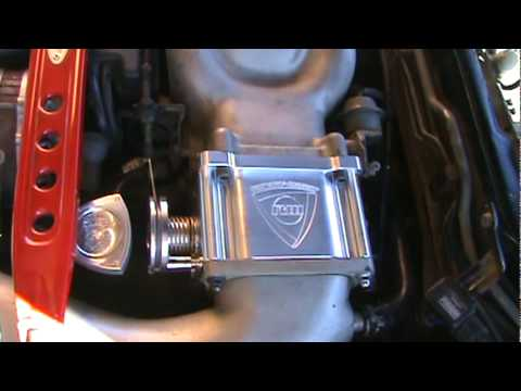 rotary works throttle body review
