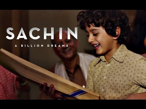 sachin a million dreams movie review